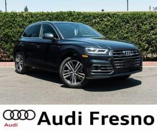 2020 Audi Q5 2.0T e quattro Premium Plus