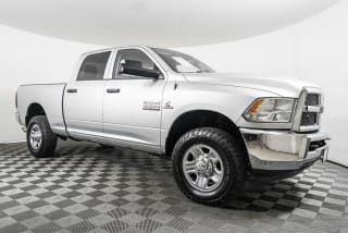 2015 Ram Pickup 3500 Tradesman