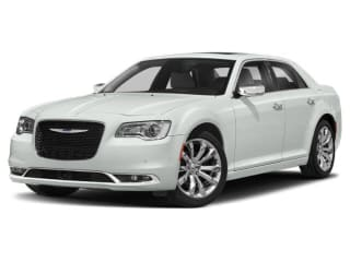 2020 Chrysler 300 Limited