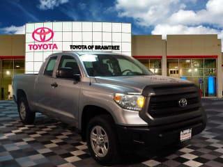 2015 Toyota Tundra SR