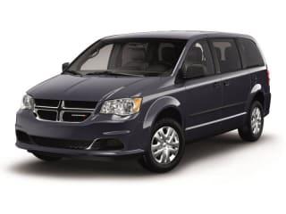 2014 Dodge Grand Caravan American Value Package