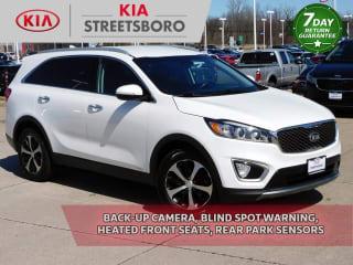 2018 Kia Sorento EX
