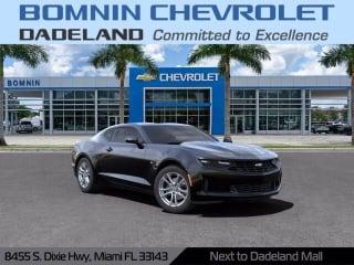 2021 Chevrolet Camaro LS