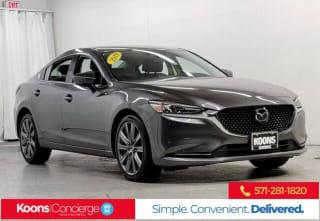2019 Mazda Mazda6 Touring