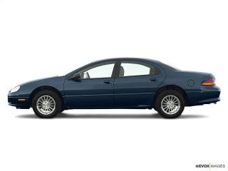 2004 Chrysler Concorde LXi