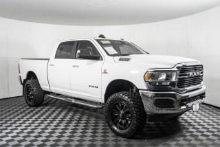 2019 Ram Pickup 2500 Big Horn