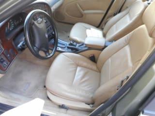 1999 Saab 9-5 2.3t