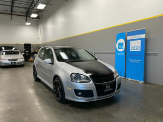 2007 Volkswagen Golf GTI Base