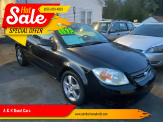 2005 Chevrolet Cobalt Base