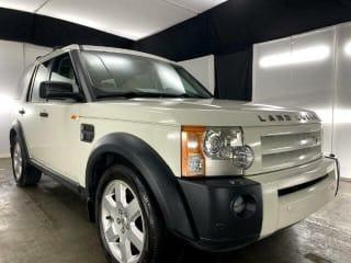 2006 Land Rover LR3 HSE