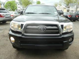 2010 Toyota Tacoma V6