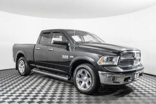 2015 Ram Pickup 1500 Laramie