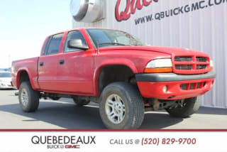 2003 Dodge Dakota Sport