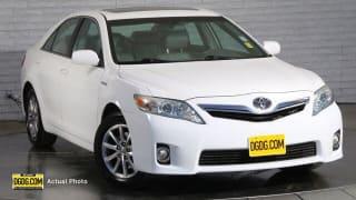 2011 Toyota Camry Hybrid Base