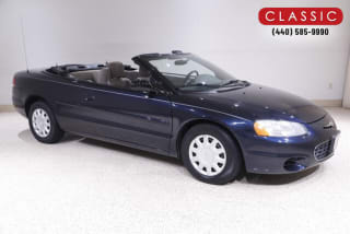 2003 Chrysler Sebring LX