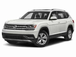 2020 Volkswagen Atlas 2.0T S
