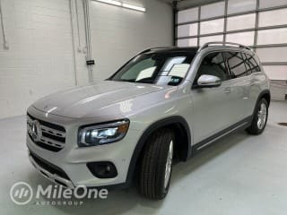 2020 Mercedes-Benz GLB GLB 250 4MATIC