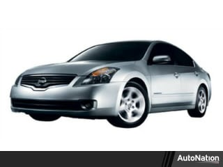 2007 Nissan Altima Hybrid Base