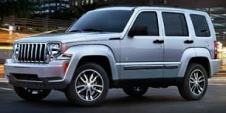 2011 Jeep Liberty Limited 70th Anniversary