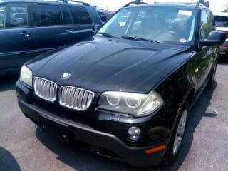 2010 BMW X3 xDrive30i