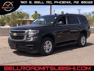 2020 Chevrolet Tahoe LT