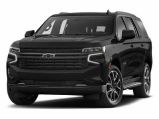 2021 Chevrolet Tahoe RST