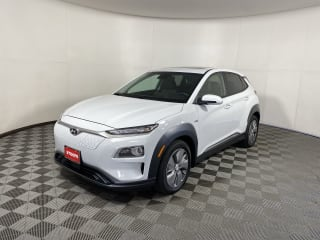 2020 Hyundai Kona EV Ultimate