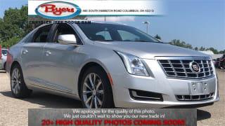 2013 Cadillac XTS 3.6L V6
