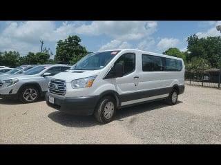 2019 Ford Transit Passenger 350 XLT