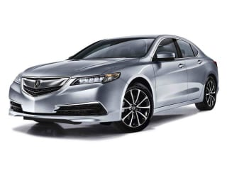 2015 Acura TLX V6 w/Advance