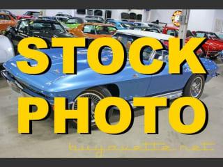 1966 Chevrolet Corvette L79 327/350hp Convertible