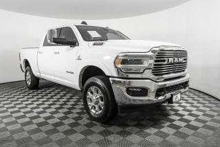 2020 Ram Pickup 3500 Laramie