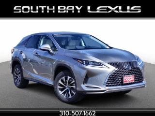 2021 Lexus RX 350