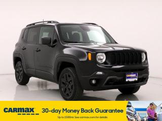 2020 Jeep Renegade Upland