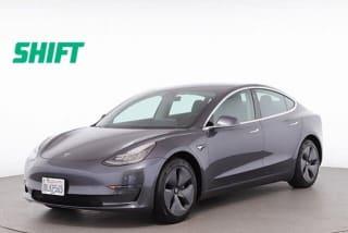 2019 Tesla Model 3 Standard Range Plus