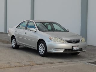 2005 Toyota Camry XLE