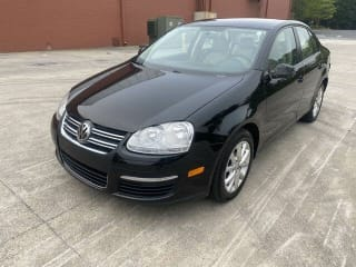 2010 Volkswagen Jetta Limited Edition