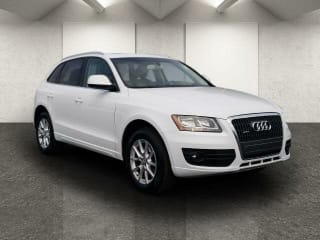 2012 Audi Q5 2.0T quattro Premium