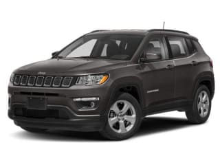 2018 Jeep Compass Altitude