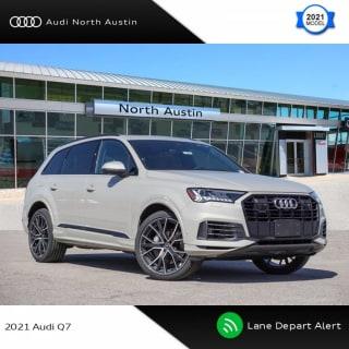 2021 Audi Q7