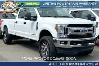 2019 Ford F-350 Super Duty XLT