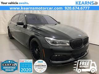 2019 BMW 7 Series ALPINA B7 xDrive