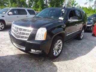 2014 Cadillac Escalade Platinum