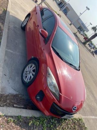 2013 Mazda Mazda3 i Grand Touring