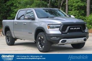 2020 Ram Pickup 1500 Rebel