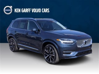 2021 Volvo XC90 Recharge eAWD Inscription Exp 6P