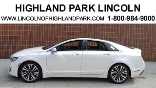 2019 Lincoln MKZ Hybrid Reserve II