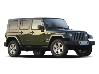 2009 Jeep Wrangler Unlimited X