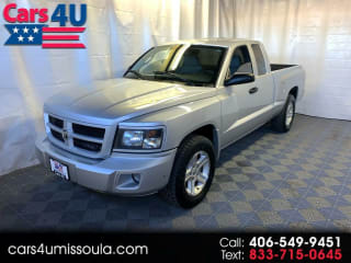 2009 Dodge Dakota LoneStar