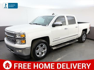 50 Best Used Chevrolet Silverado 1500 For Sale Savings From 2 719